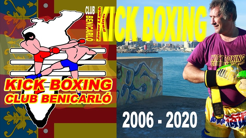 kick boxing club benicarlo