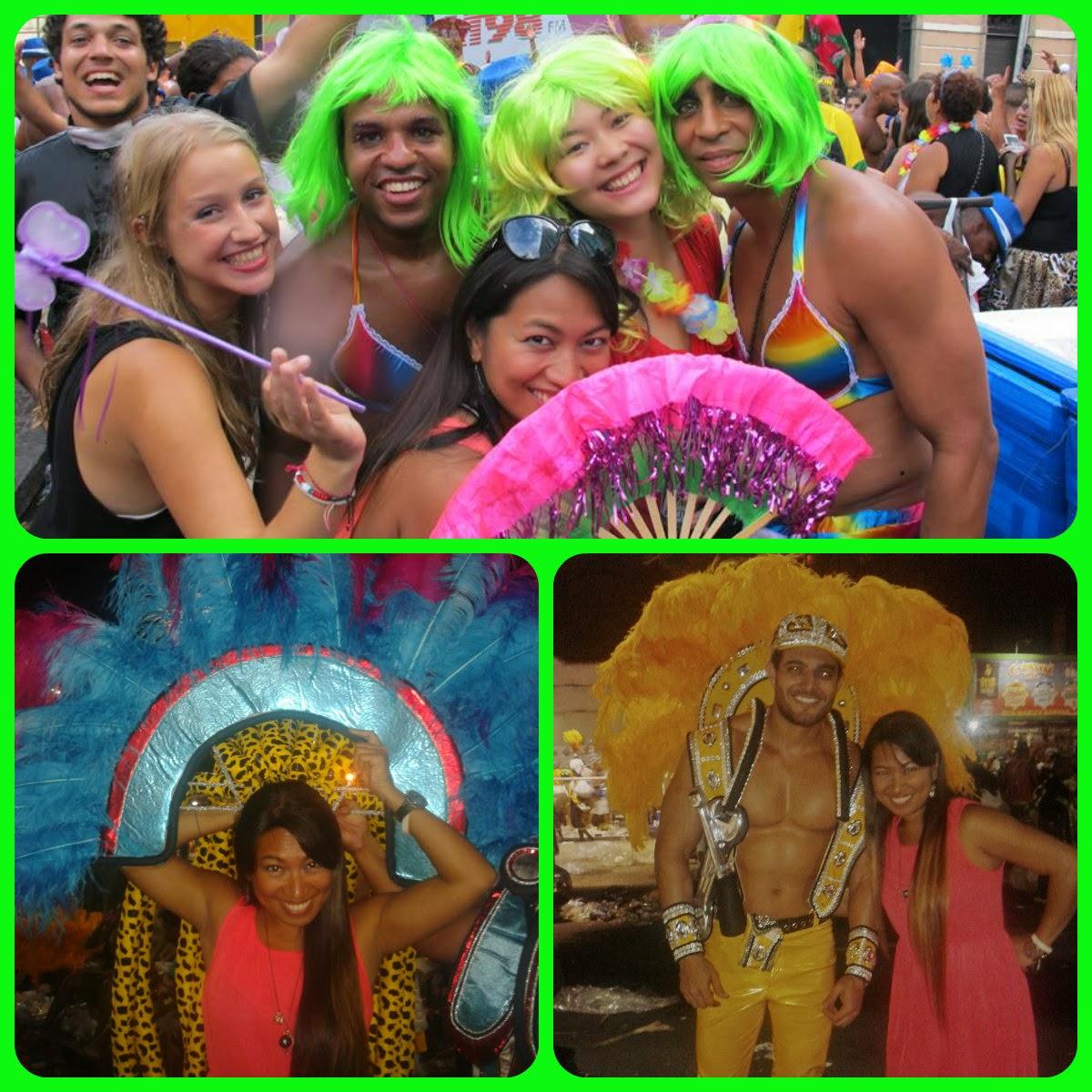 my 2014 rio carnival experience earth2eartha