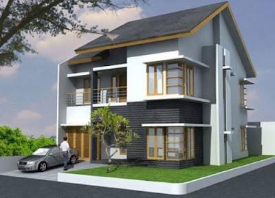 Foto Desain Rumah Minimalis Terlengkap