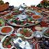 Dünya UNESCO Gastronomi Listesine Giren Gaziantep Mutfağı.