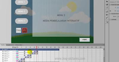 Membuat Media Pembelajaran Interaktif dengan Flash - Hog Pictures
