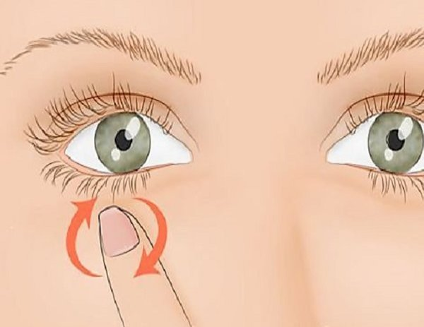 This Is What It Means When Your Eye Starts Twitching And Jumping…And It's Not Good