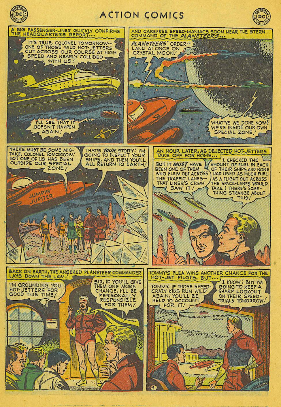 Action Comics (1938) 186 Page 23