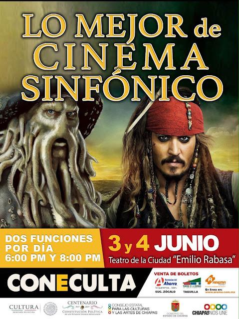 cinema sinfónico cartel