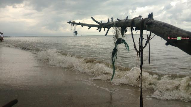 pantai perjuangan batubara