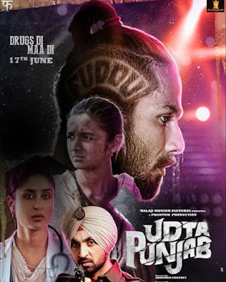 Udta Punjab 2016 Hindi 720p DVDScr 1GB, hindi punjabi 2016 lattest movie udda punjab 2016 hd 720p non retail nr dvdrip 700mb free download or watch online at world4ufree .pw