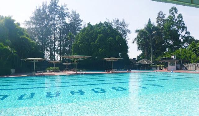 Harga Tiket Kolam Renang Eldorado Bandung Terbaru