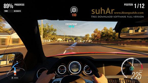 Download Forza Horizon 3 PC Full DLC Terbaru, Forza Horizon 3 PC Full DLC New Update