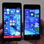 Caratteristiche Tecniche Lumia 550 e 650