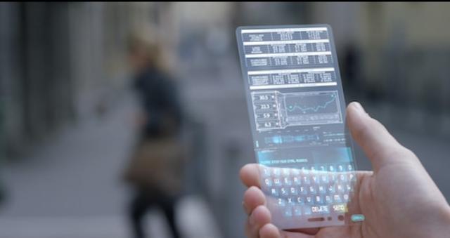 Gadget Masa Depan Super Canggih Yang Akan Terwujud Di Dunia Nyata