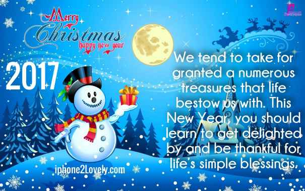 christmas new year quotes kids 2018