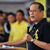 "Noynoy on Duterte's ""Gunggong, Gago"" remarks against him: ""Baka may saysay yung sinabi, sulit na rin"""