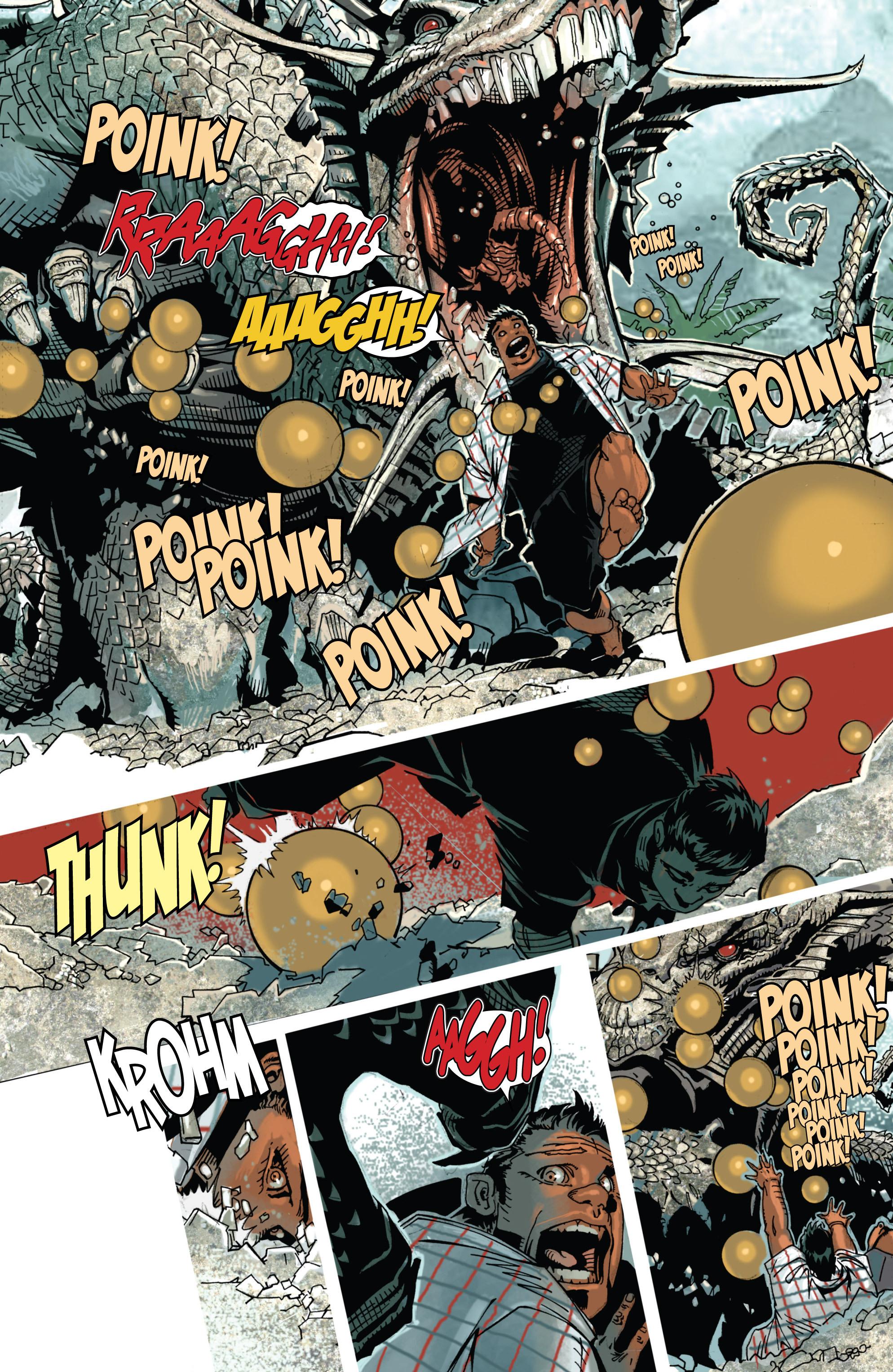 Read online Uncanny X-Men (2013) comic -  Issue #4 - 12