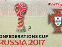 Piala Konfederasi 2017 : Rusia vs Portugal