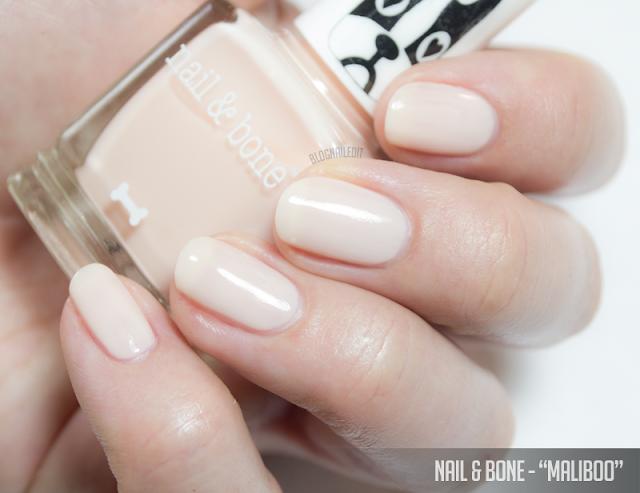 nail & bone - Maliboo