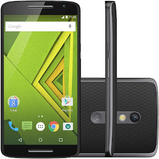 Service Manual schematic Motorola Moto X Play XT1563