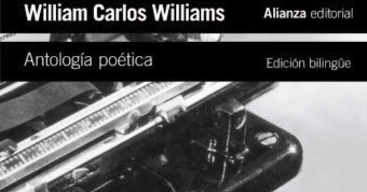 William Carlos Williams - Antología Poética