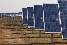 Investasi Google Akan Energi Solar