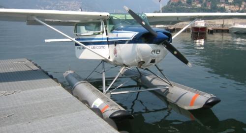 Hydravion Seaplane