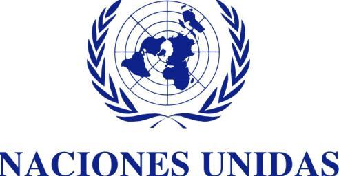 Dibujo por el Día de las Naciones Unidas - Símbolo de las Naciones Unidas