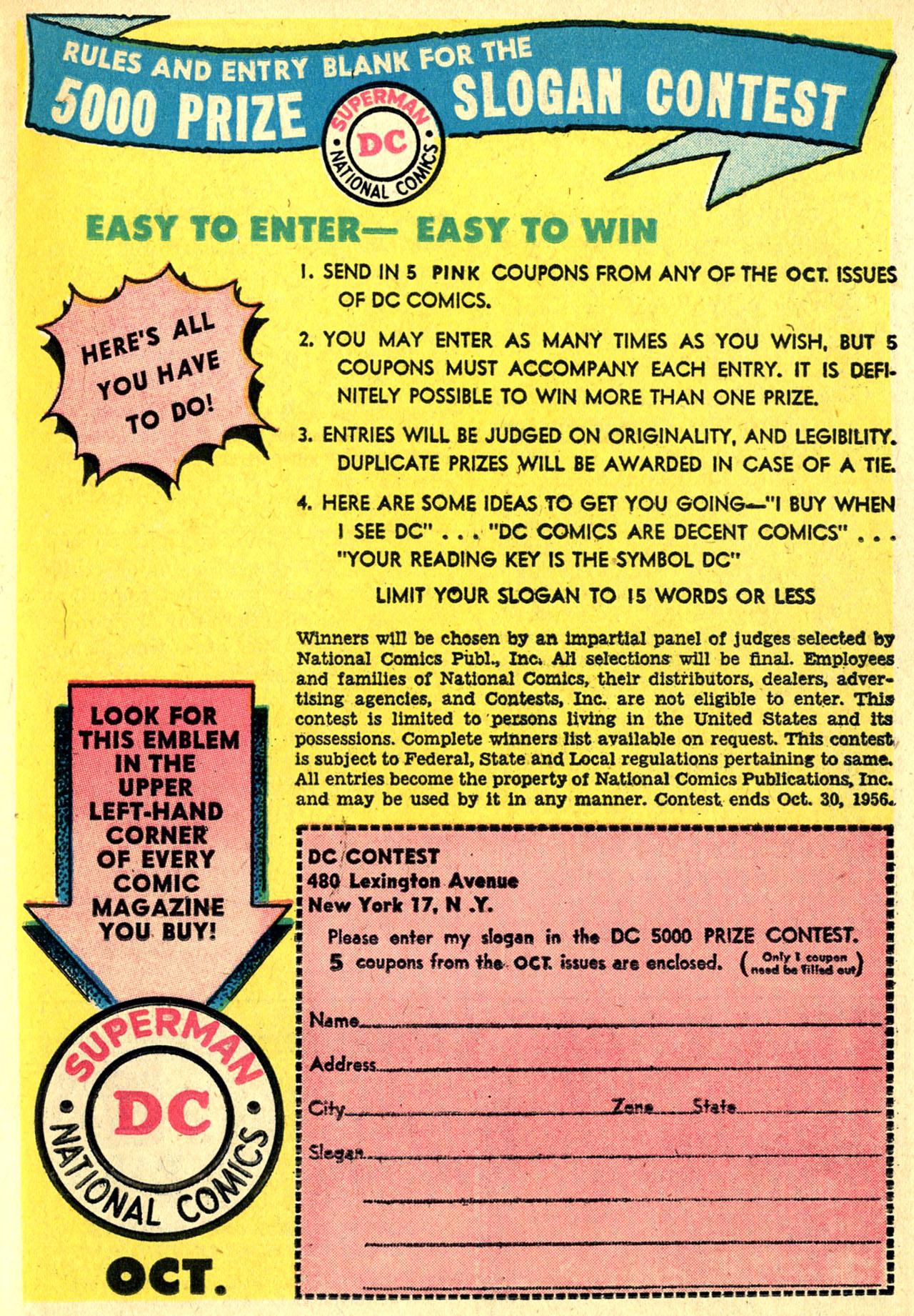 Read online Detective Comics (1937) comic -  Issue #236 - 25