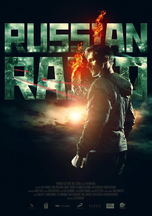 Cuộc Đột Kích Nga - Russkiy Reyd (2020) (2020)