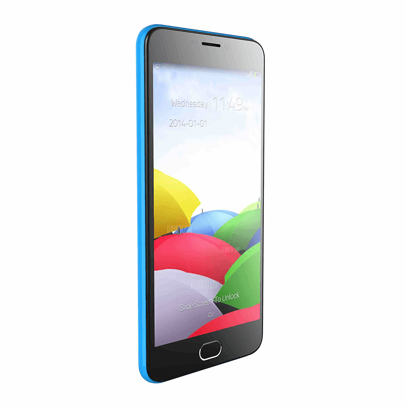 Blackview BV2000 Specs Out, A 5 Inch 64 Bit LTE Phone Under 4000 Pesos!