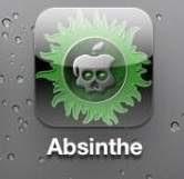GreenPois0n Absinthe v0.4