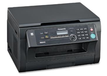 pilote imprimante panasonic kx-mb1900