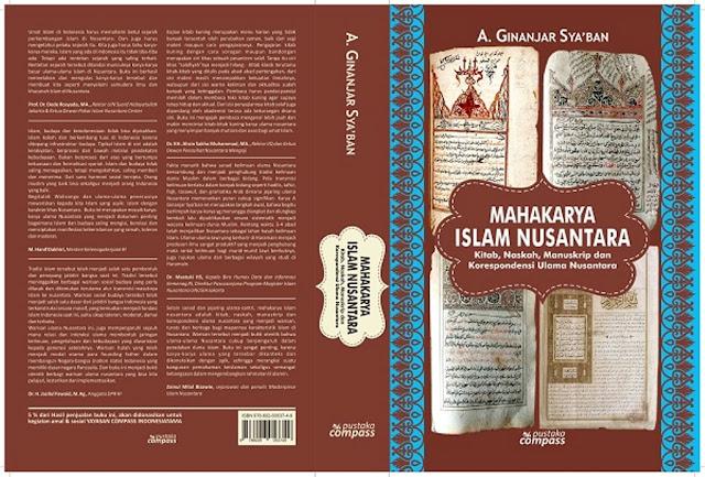 Anotasi Lengkap atas Berbagai Karya Ulama Nusantara