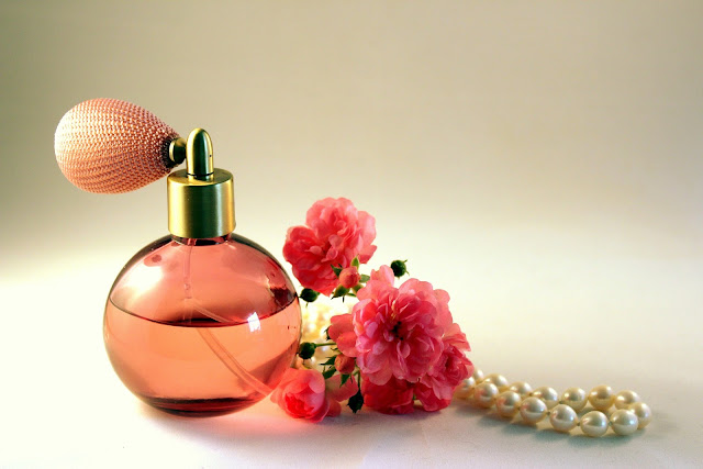 Jak wybrać zapach dla siebie?