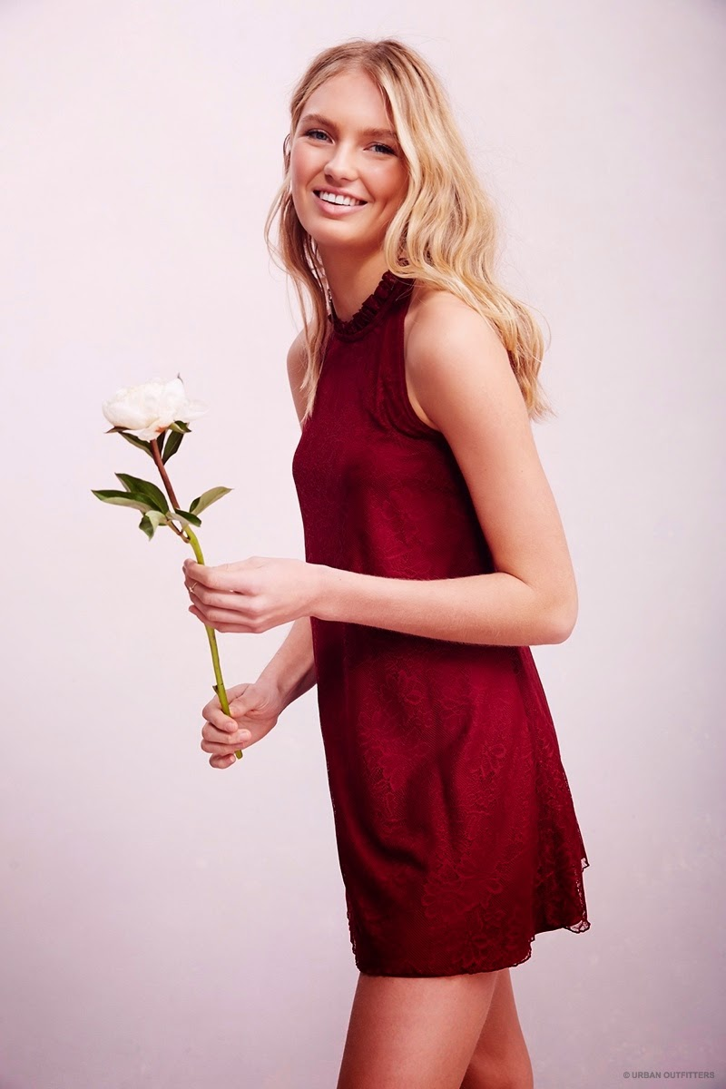 Urban Outfitters 'Dress You Up' Valentine's Day Dresses