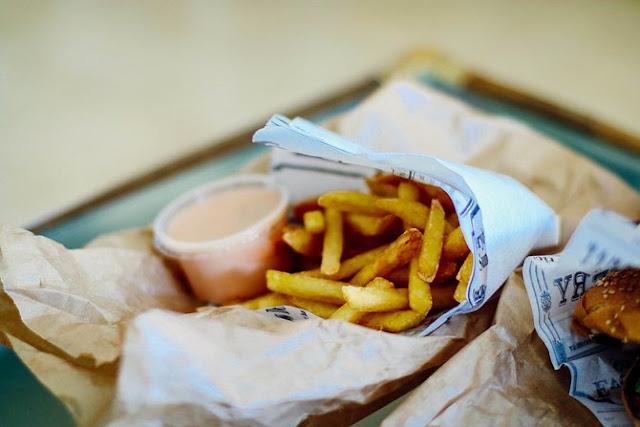 4 Cara Membuat Kentang Goreng Krispi ala KFC plus Saus Kejunya