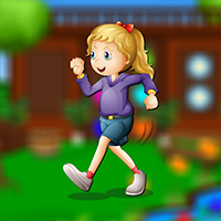 Play AVMGames Rescue Jogging G…