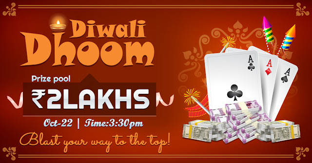 Diwali Dhoom tourney