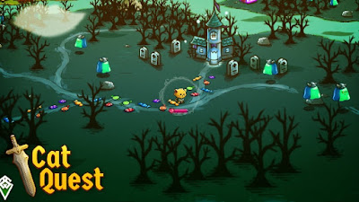 Cat  Quest  For Android