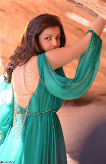 Kajal Aggarwal Pics from movie Khiladi no 150 (7).jpg