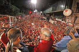 Diretório Municipal do PT, parabeniza os trabalhadores e as trabalhadoras mangabeirenses pelo 1º de maio