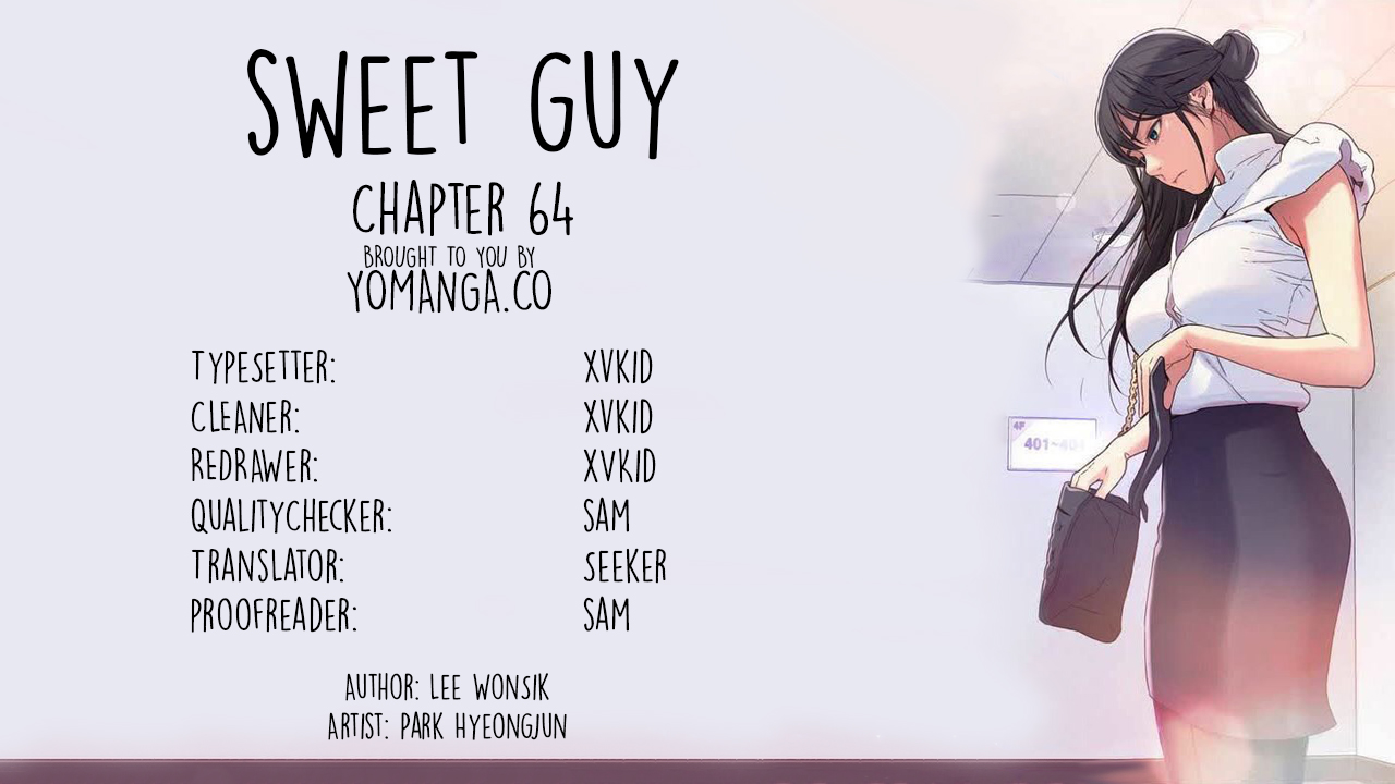 Sweet Guy - Chapter 66