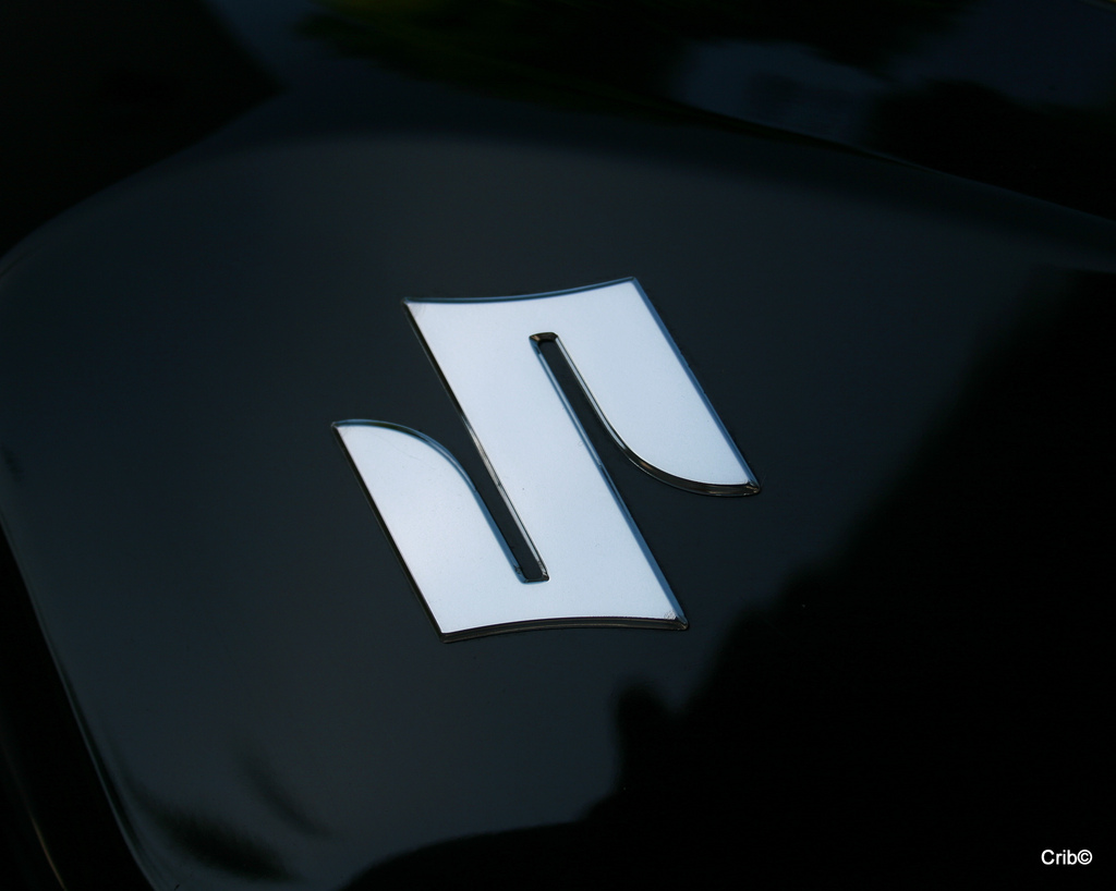 Car Brands Starting With L >> History of All Logos: All Suzuki Logos