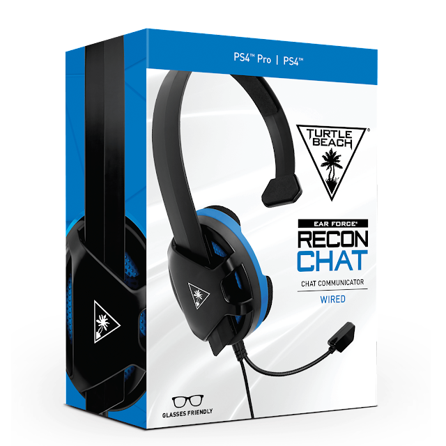 Recon Chat Headset