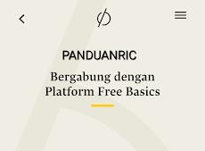 Begini Cara Mendaftarkan Situs Blog Ke Layanan Freebasics