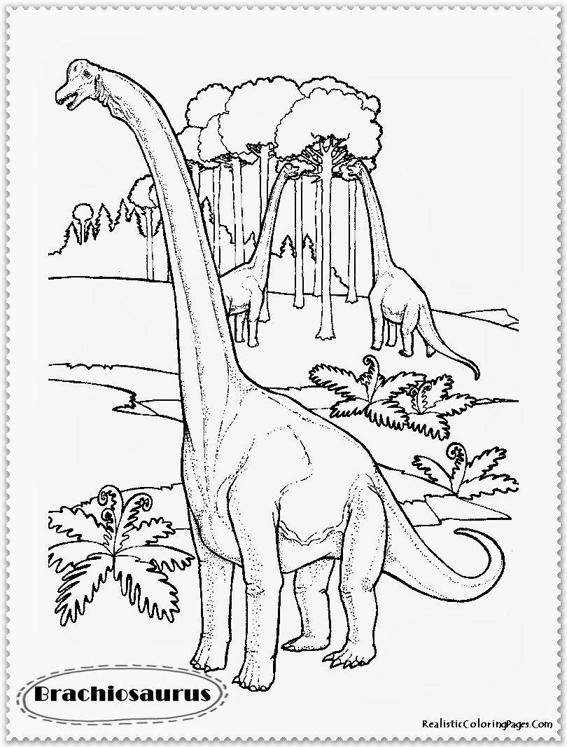realistic dinosaur coloring pages realistic coloring pages. Black Bedroom Furniture Sets. Home Design Ideas