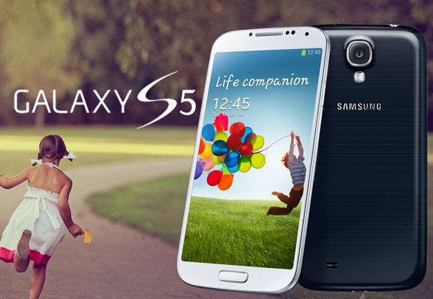 Harga dan Spesifikasi HP Samsung Galaxy S5 Terbaru