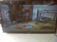 LG LED TV 32LN5400 gading serpong