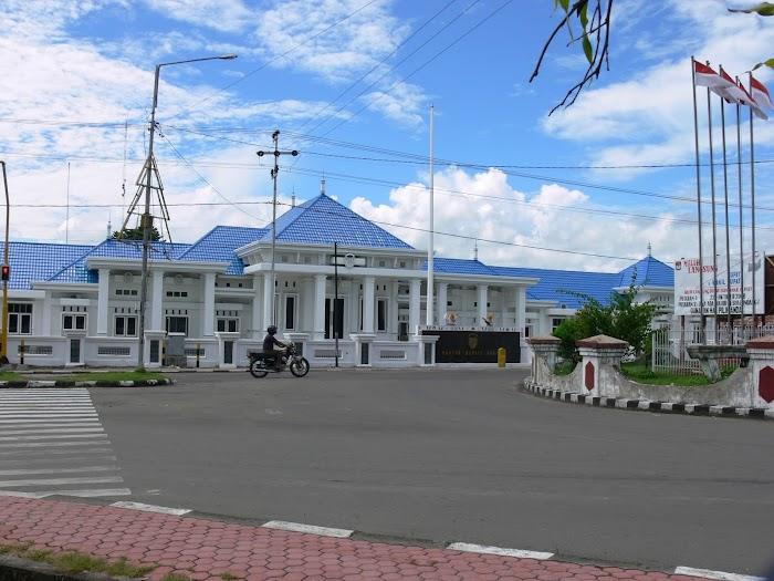 Apakah Anda Tahu 11 Julukan Berikut Ini  Berasal Dari  Kota Apa Saja  Di Papua?