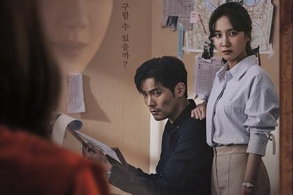Sinopsis The Ghost Detective (2018) - Serial TV Korea Selatan