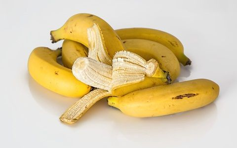 mineral pada pisang bermanfaat bagi rambut