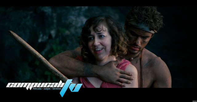 Welcome to the Jungle 1080p HD Latino Dual