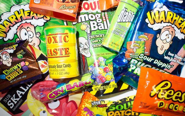 CandyHero.com